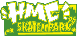 HMC skatepark